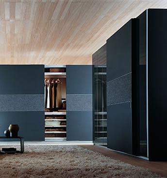 Шкафы-купе на заказ и встроенная мебель
