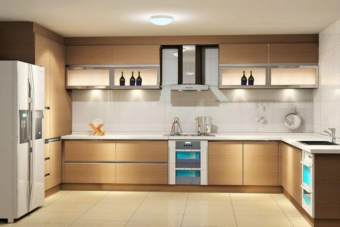 Картинки по запросу кухонная мебель модерн