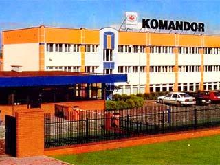 Описание системы Командор (Komandor)