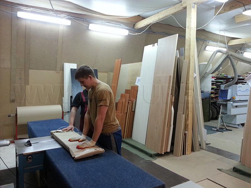 Pixaz каталог: производство шкафов.