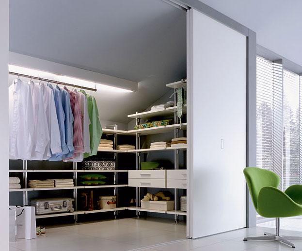 Regalsysteme schlafzimmer
